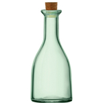 Bormioli Rocco Country Home Glass 8.5 Ounce Gotica Bottle