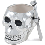 Boston Warehouse The Bone Collector Dip Bowl and Spreader Set