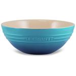 Le Creuset Caribbean Stoneware 3.1 Quart Multi Bowl