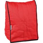 KitchenAid KMCC1ER Empire Red Cloth Tilt-Head Stand Mixer Cover