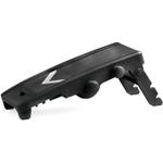 Orka Black Stainless Steel V-Blade Mandoline