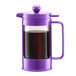 Bodum Bean Purple Mulit-Purpose Dispenser