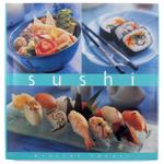 Kitchen Supply Essential Kitchen Series Sushi Cookbook