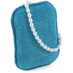 The Accidental Housewife Micro Fiber Sponge, Set of 2