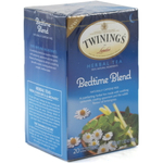 Twinings Herbal Nightly Calm Bagged Tea, 20 Count