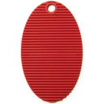 Architec Red Silicone Hot Grip