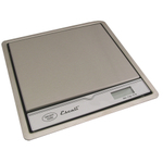 Escali Pronto Surface Mountable Scale 11 lb / 5 Kg NEW