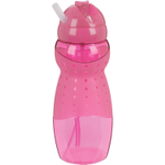 Trudeau Pink Mist Hydrator Bottle, 19 Ounce