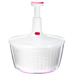 Leifheit Comfortline Twist White Salad Spinner