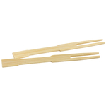 Helen Chen's Asian Kitchen Bamboo Party Picks, 72 Count
