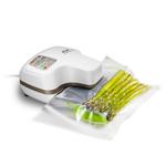 Oliso Pro White Vacuum Sealer