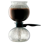 Bodum Santos Glass Stovetop Vacuum Coffee Maker