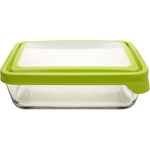 Anchor Hocking TrueSeal Glass 4.75 Cup Rectangular Food Storage Container