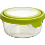Anchor Hocking TrueSeal Glass Round 7 Cup Food Storage Container