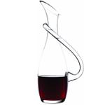 Luigi Bormioli Gatto Glass Decanter, 1.5 Liter