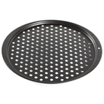 Nordic Ware Large Aluminum Pizza Pan, 12 Inch