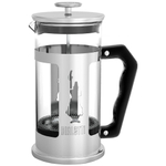Bialetti Preziosa French Press Coffee Maker, 34 Ounce