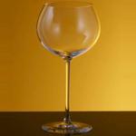 Bottega del Vino Recioto Dolce Crystal Single White Wine Glass