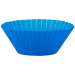 Le Creuset Marseille Silicone Baking Cup, Set of 6
