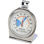 Le Creuset Stainless Steel Freezer Thermometer