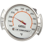 Le Creuset Stainless Steel Grill Thermometer