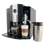 Jura Impressa C9 One Touch Automatic Coffee Center
