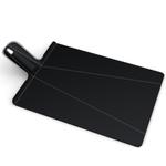 Joseph Joseph Chop2Pot Plus Black Large Folding Chopping Board