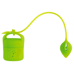 Mastrad Green Silicone Tea Infuser