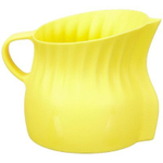 Mastrad Yellow Silicone Lemon Squeezer