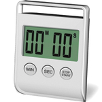 Maverick White Professional Digital Kitchen Timer