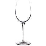Luigi Bormioli Wine Styles Soft Whites Wine Glass, Set of 2