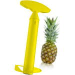 Tomorrow's Kitchen Yellow Pineapple Slicer