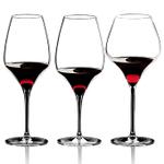 Riedel Vitis Red WIne Tasting Set