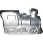 Wilton Aluminum 3-D Choo Choo Train Cake Pan