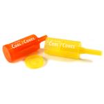 Jokari Plastic Cool Cones Ice Cream Scoop