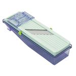 Benriner Plastic Mandoline Slicer with Tray