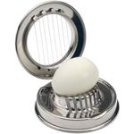 RSVP Endurance Stainless Steel Egg Slicer