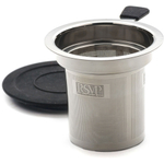 RSVP Endurance Stainless Steel Tea Infuser Basket