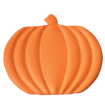 Amco Orange Silicone Pumpkin Trivet