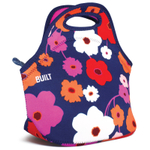 Built NY Lush Flower Gourmet Getaway Lunch Tote