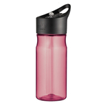 Thermos Intak Magenta Leak Proof Hydration Bottle with Straw, 18 Ounce
