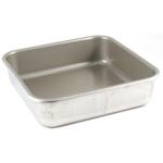 Nordic Ware Nonstick Naturals Aluminum Square Cake Pan, 9 x 9 Inch