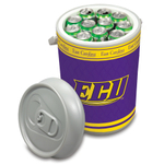 Picnic Time East Carolina University Pirates Mega Can NCAA Insulated Cooler, 5 Gallon