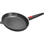 Woll Nowo Titanium Oval Fish Fry Pan with Detachable Handle