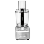 Cuisinart Elite Collection Brushed Chrome Food Processor, 7 Cup