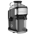 Cuisinart Black Plastic Compact Juice Extractor