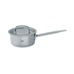 Fissler Original Pro Collection Stainless Steel Sauce Pan, 2.7 Quart