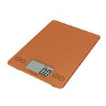 Escali Arti Cinnamon Digital Kitchen Scale, 15 pound