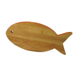 J.K. Adams Maple Minnow Cutting Board