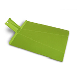 Joseph Joseph Green Large Chop2Pot Chopping Board Plus